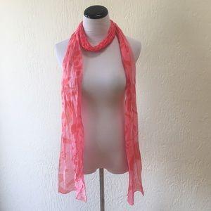 Missoni headband/ head scarf